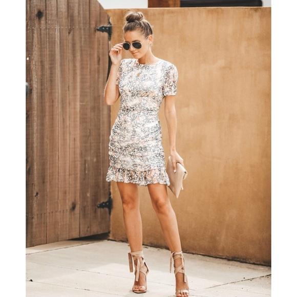 Vici Dresses & Skirts - NWT Vici Dress